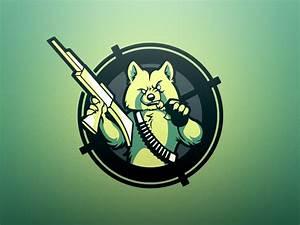 Pandamonium - Logo Design by Kallum Rayner - Dribbble