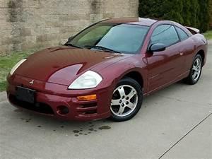 2003 Mitsubishi Eclipse Gs For Sale In Parma