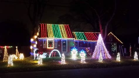 rhode island christmas light displays must see holiday light displays to make your season bright