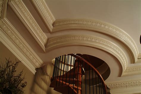 Decorative Crown Molding by How To Install Flexible Mouldings Spectis Moulding Store