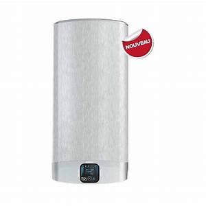 Chauffe Eau Ariston : chauffe eau electrique plat 80l velis ariston test et ~ Nature-et-papiers.com Idées de Décoration