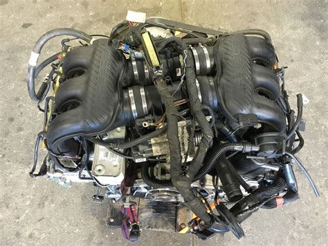 Porche Boxter Engine by For Sale Porsche Boxster 986 Complete Engine E Stock