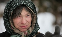 Siberian hermit airlifted to hospital over leg pain ...