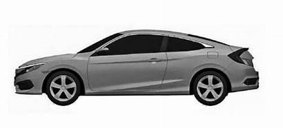 Hatch Comparison Sedan Coupe Side Civicx