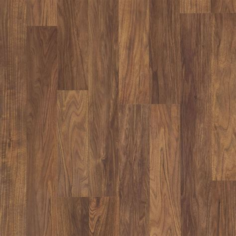 style selections natural walnut      ft