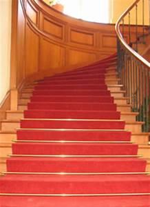 Tapis pour escalier Dikke houten balken