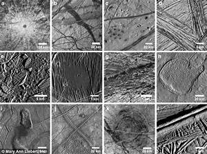 Could humans one day live on EUROPA? Nasa experts believe ...