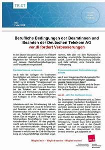 Telekom Rechnung Zu Hoch : berufliche bedingungen der beamten der telekom ~ Themetempest.com Abrechnung