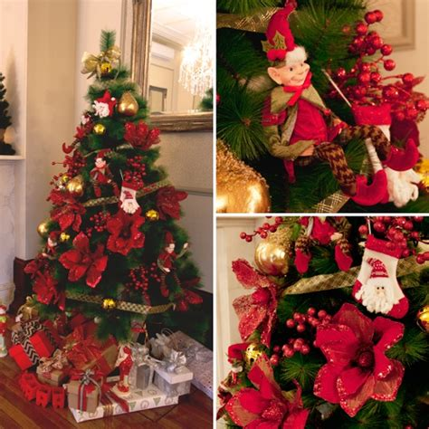 christmas tree decoration ideas  koch blog