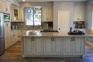 Pictures Of Espresso Kitchen Cabinets by Cabinet City Antique White Rta Cabinets