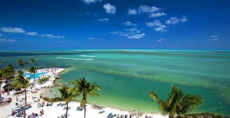 postcard inn islamorada resort beach fl welcome
