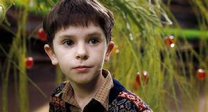 Charlie and the Chocolate Factory star Freddie Highmore ...
