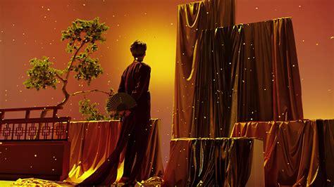 "VIXX Releases Aesthetic ""Shangri-La"" Music Video"