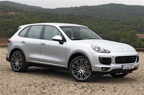 Porsche Cayenne Photo by 2015 Porsche Cayenne S Drive Photo Gallery Autoblog