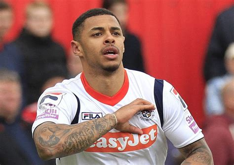 Sweet confirms no windfall for Luton if Gray heads to ...