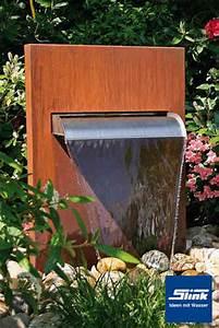 Gartenbrunnen Aus Cortenstahl : gartenbrunnen aus unterschiedlichen materialien online kaufen ~ Sanjose-hotels-ca.com Haus und Dekorationen