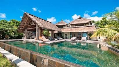Villa Belle Heaven Mauritius Mare Isla Vendita