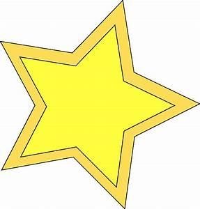 Pics For > Cartoon Yellow Stars