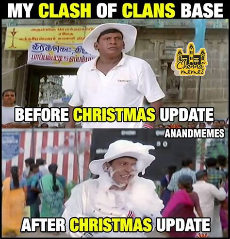 Clash Of Clans Memes - funny clash of clans tamil memes collection