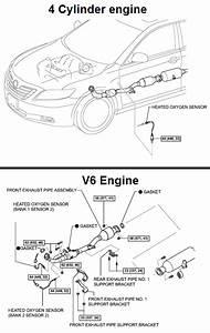 P0141 2007 Toyota Camry Oxygen Sensor Circuit Malfunction