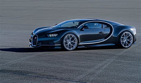 The Bugatti Made by How It S Made Bugatti Chiron