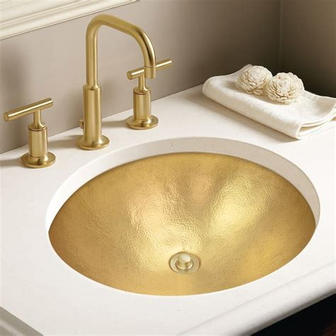 Unlacquered Brass Bar Faucet by Linkasink Copper Sinks Linkasink Copper Kitchen