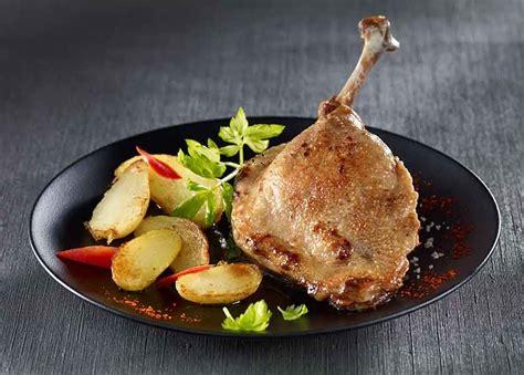 cuisiner cuisse de canard confite cuisse de canard confite 1cuisse 700g