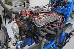 1997 351 Windsor Engine Diagram