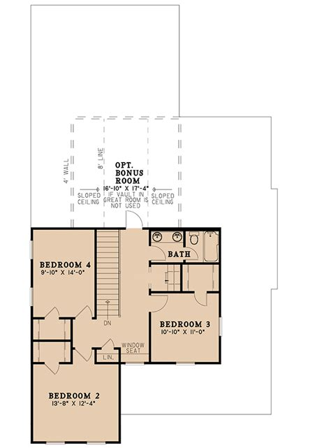 New American Floor Plans by New American House Plan With L Shaped Porch And Upstairs