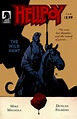 Hellboy (Character) - Comic Vine