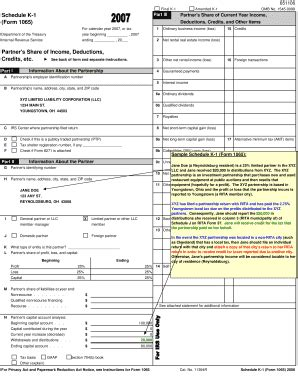 irs form for llc 1065 blank k 1 2013 1065 fill online printable fillable