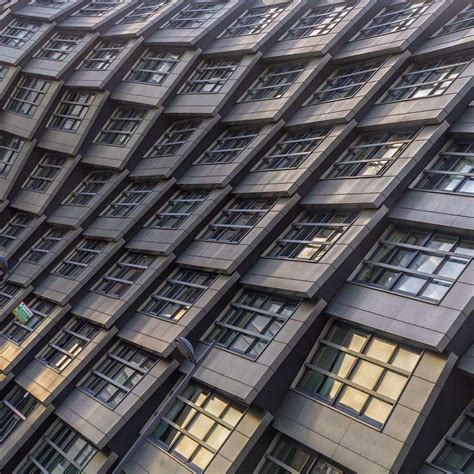 Stunning Abstract Architecture Photography By Paul Brouns