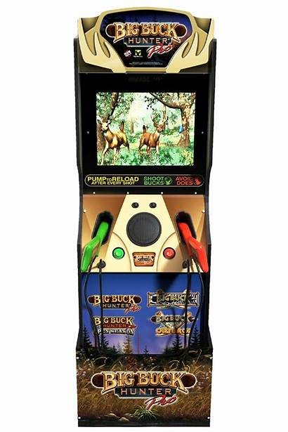 Buck Hunter Arcade1up Arcade 1up Cabinet Pre
