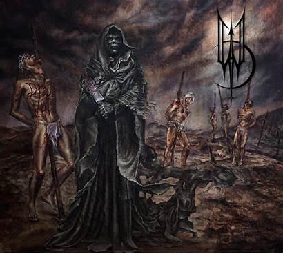 Deus Vult Den Wolves Metaller Metalinside Discogs