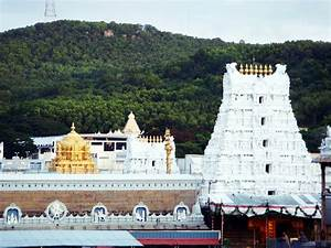 Tirumala Tirupati - ContactNumbers.In