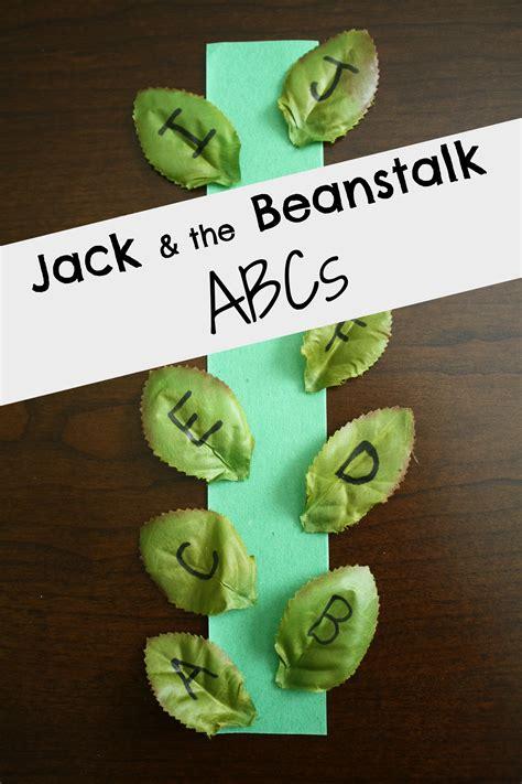 jack   beanstalk reading activities