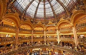 Galeries Lafayette Now Offers 'Paris Shopping Experience