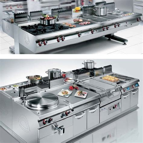 cuisine materiel le choix de matériel de cuisine professionnelle matériel