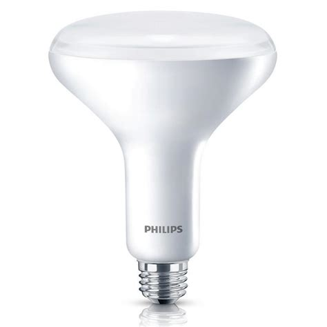philips 8w br30 led 5000k daylight dimmable bulb 65w