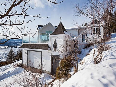 chalet baie st paul chalet charlevoix 237