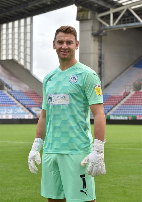 2020/21 Wigan Athletic Kit Reveal | Wigan Athletic ...