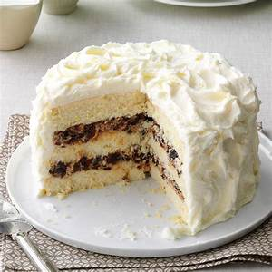 Lady Baltimore Cake Recipe Taste of Home