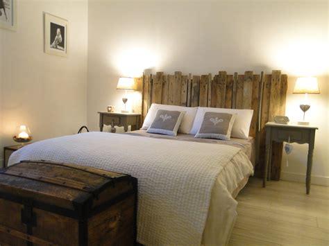 t 234 te de lit en bois quot bord de mer quot meubles et rangements par jmc creations