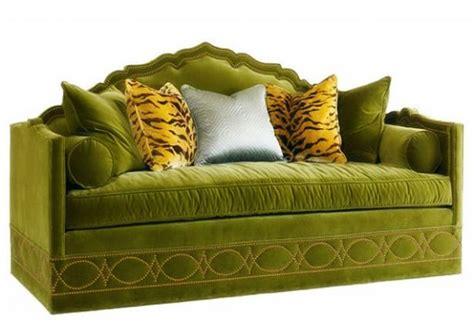 green chenille sofa camel back sofa in green chenille furniture ideas