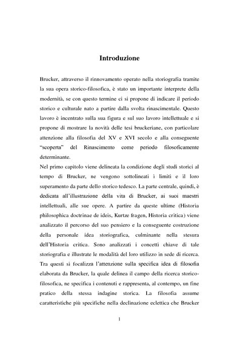 illuminismo periodo storico j brucker interprete della modernit 224 l historia critica