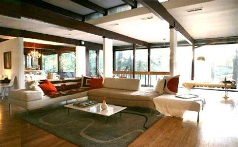 mid century modern interior mid century modern