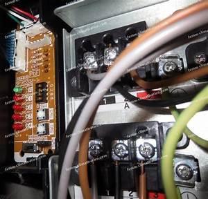 Forum Climatisation : forum d pannage climatisation panne unit ext rieure daikin 3mxs52e ~ Gottalentnigeria.com Avis de Voitures