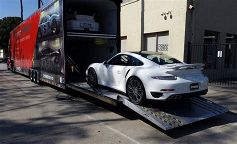 Enclosed Car Shipping And Auto Transport