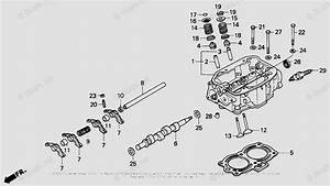 Honda Lawn Tractor Parts H4514h Hsa