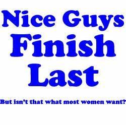 Good People Finish Last Quotes. QuotesGram